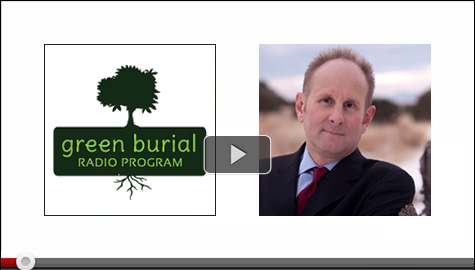 Green Burial Radio Program