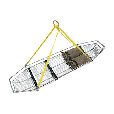 Junkin Jsa 333 Lightweight Basket Stretcher Kit