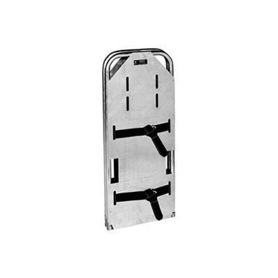 Junkin Folding Full Length Aluminum Backbooard