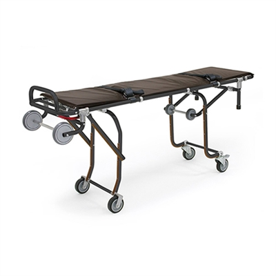 Junkin Heavy Duty Single Person Mortuary Cot