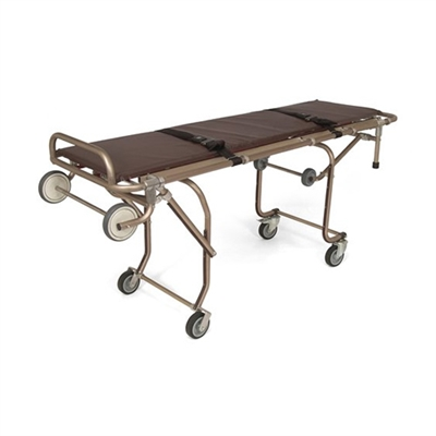 Junkin Oversize Single Person Mortuary Cot
