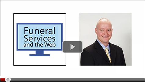 Funeral Services and the Web